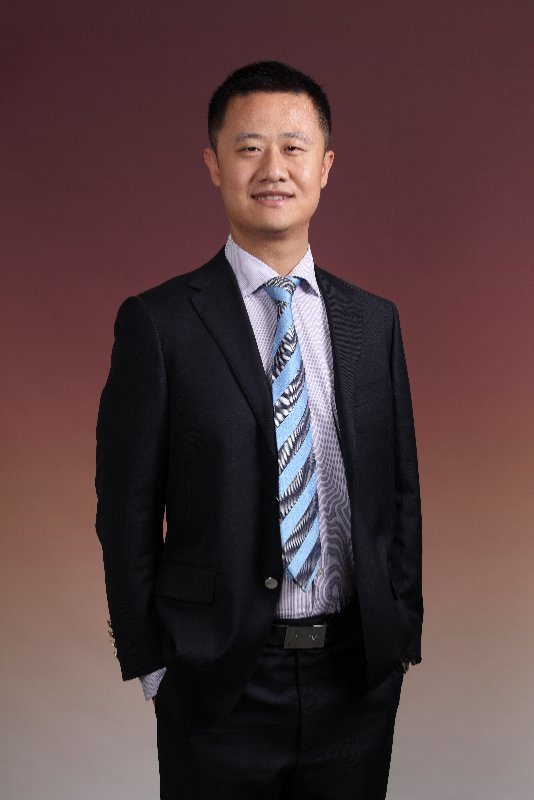 Mr. Baifeng HU